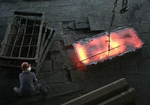 Украина увеличила импорт металлопроката более чем в пять раз