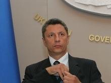 Бойко заявляет о несанкционированном отборе газа из подземных хранилищ