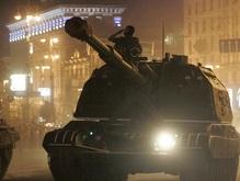 ЗН: Эксперты опасаются силового сценария разрешения политического кризиса