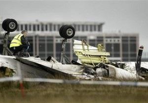 Одной из жертв авиакатастрофы в Ирландии стал родственник президента