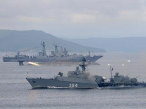 ВМФ России модернизирует базу в Сирии