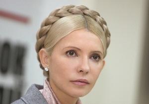 Тимошенко - Украина ЕС - Кожара - Глава МИД уверен, что миллионы украинцев считают законным заключение Тимошенко