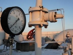 Россия начнет поставки газа, убедившись в легитимности подписанного в Киеве протокола