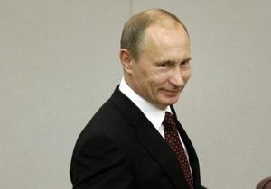 Путин ответил анонимному блогеру, обругавшему власть