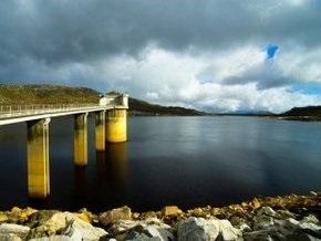 Ъ: В Украине начинается строительство малых ГЭС