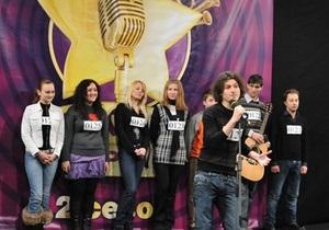 Второй сезон шоу Народная звезда для телеканала Украина создаст Star Media