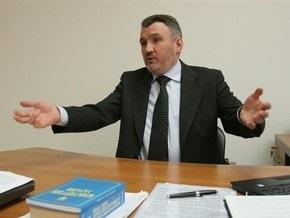 СМИ: СБУ созналась в прослушке замгенпрокурора