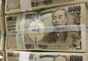 СМИ: Экономика Японии падает медленней, чем ожидалось
