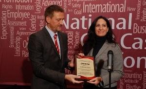 Определены лучшие практики компаний по корпоративной социальной ответственности 2010