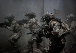 В США в прокат выходит фильм об уничтожении Бин Ладена. Пентагон проводит расследование