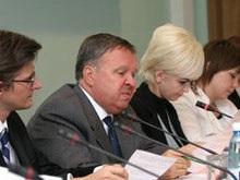 Ющенко предложил уволить из ЦИК Усенко-Черную