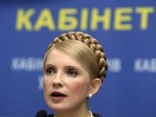 Тимошенко и Янукович собирают свои кабинеты