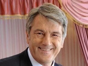 Ющенко посетит фестиваль Червона Рута