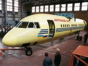 Украина поставит Ирану полсотни Ан-148