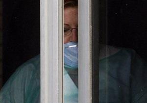 В ВОЗ подготовили договор по глобальной борьбе с гриппом