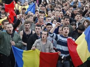 Власти Молдовы согласились на пересчет голосов