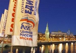 Миллиардеры из списка Forbes будут агитировать за Единую Россию на местных выборах