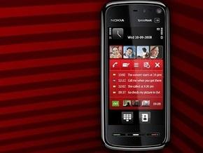 В Украине начинается продажа  убийцы iPhone  от Nokia