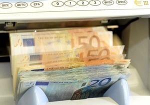 МВФ: Дальнейшего увеличения фонда спасения еврозоны объемом 440 млрд евро в ждать не стоит