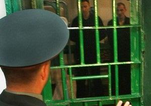 СМИ: Убийство заключенного в колонии под Киевом спровоцировало массовый бунт
