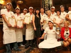 Победитель конкурса барменов Stella Artois едет покорять Нью-Йорк