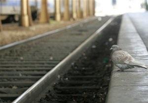 На вокзале в Берлине нашли 500-килограммовую бомбу