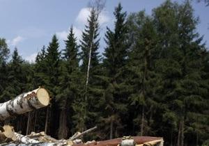 В казахстанском заповеднике обнаружили семь трупов
