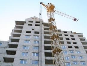 Около 70% строительных компаний России - на грани банкротства