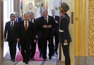 Би-би-си: Политика Путина. Постсоветская интеграция и Афганистан