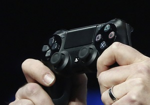Восемь ядер и управление голосом. Sony рассказала о PlayStation 4