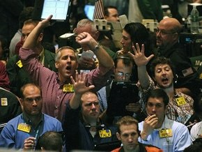 Сегодня украинский фондовый рынок активно рос