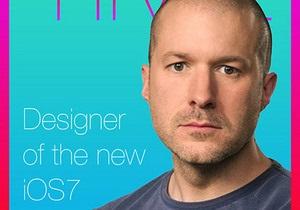 Apple сделала автора высмеянного в сети облика новой iOS  универсальным дизайнером  - джонатан айв - дизайн ios