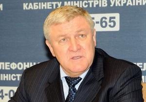 Ежель заявляет, что Украина не сможет в 2011 году перейти на контрактную армию