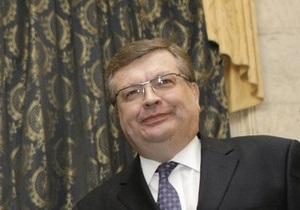 Грищенко: Украине будет тесно в шаблоне  русского мира