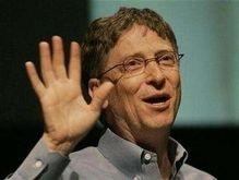 Билл Гейтс покинул Microsoft