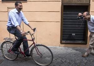 Новым мэром Рима стал бывший хирург