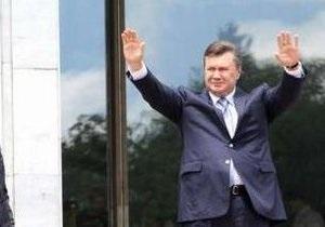 Ъ: Виктор Янукович выйдет на пенсию второй раз
