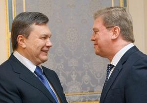 В ЕС предостерегают украинскую власть от уголовных преследований оппозиции