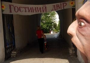 Киевсовет выделил землю для реконструкции Гостиного двора
