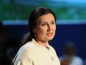 Богословская требует возбудить уголовное дело против Тимошенко
