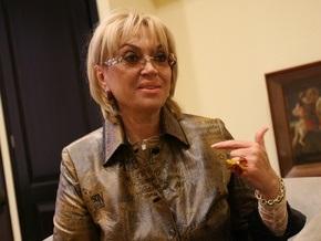 Кужель призвала оппозицию контролировать использование кредита МВФ