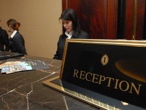 Киевские метрдотели пойдут на курсы повышения квалификации
