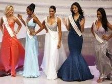 Организаторы: Мисс Мира-2008 состоится в Украине в начале ноября