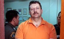 Оружейного барона из России Таиланд отправил в тюрьму строгого режима
