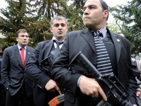 МВД Грузии задержало семерых сотрудников военной полиции по делу о мятеже