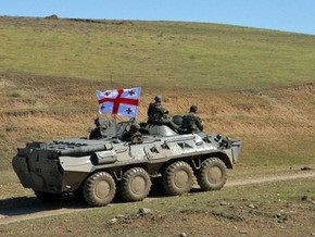 Генпрокуратура опровергла заявления об участии украинских военных в конфликте на Кавказе