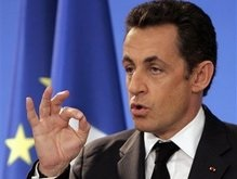 ВН: Саркози хочет слышать только  да