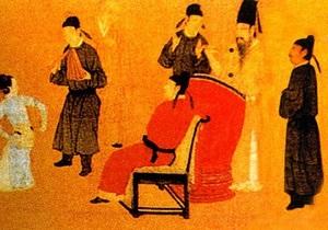 Евнухи жили на 20-25 лет дольше остальных жителей Древней Кореи