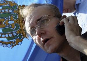 ЦИК не счел критическими нарушения на выборах в Астрахани, давшие повод голодовке протеста
