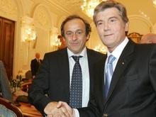 УЕФА: У Донецка серьезные проблемы с подготовкой к Евро-2012
